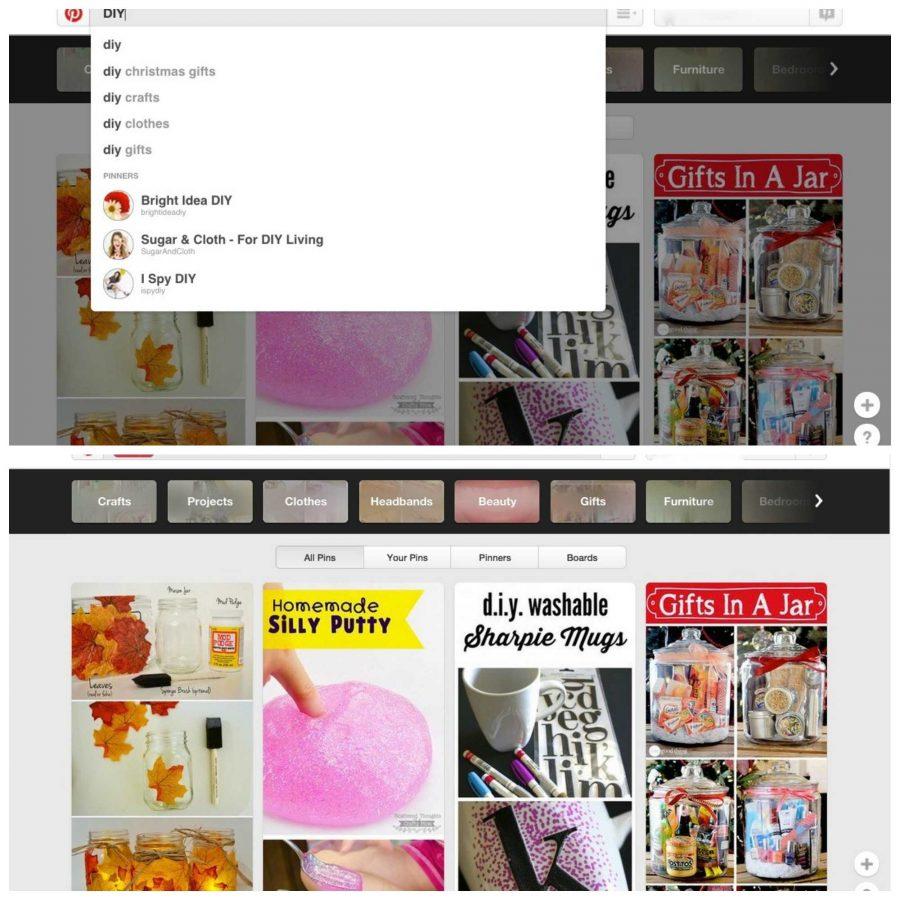 Homemade+Hipster%3A+Project+Pinterest