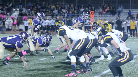 Football: Matadors come up short against Mountain View HS in homecoming game
