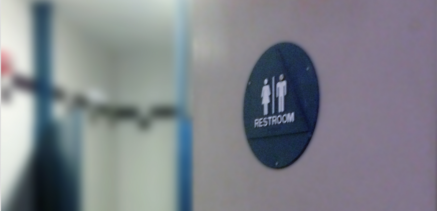 Administration makes plans to install new gender neutral bathrooms