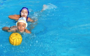 Girls water polo: Team loses 6-5 in a close match against Wilcox HS