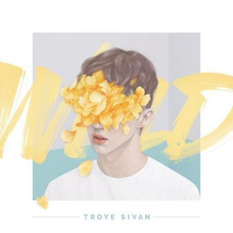 "Album review: ""Blue Neighborhood"" Trilogy by Troye Sivan"