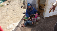 Teachers on the Syrian refugee crisis: Pete Pelkey