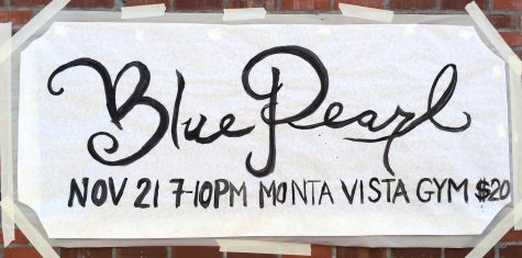 Blue Pearl ticket sales decline