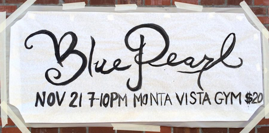 Blue Pearl ticket sales decline