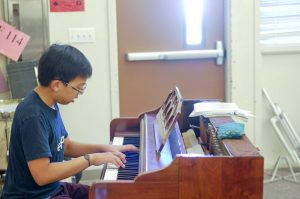Playing it Forward: How musical organizations impact their communities