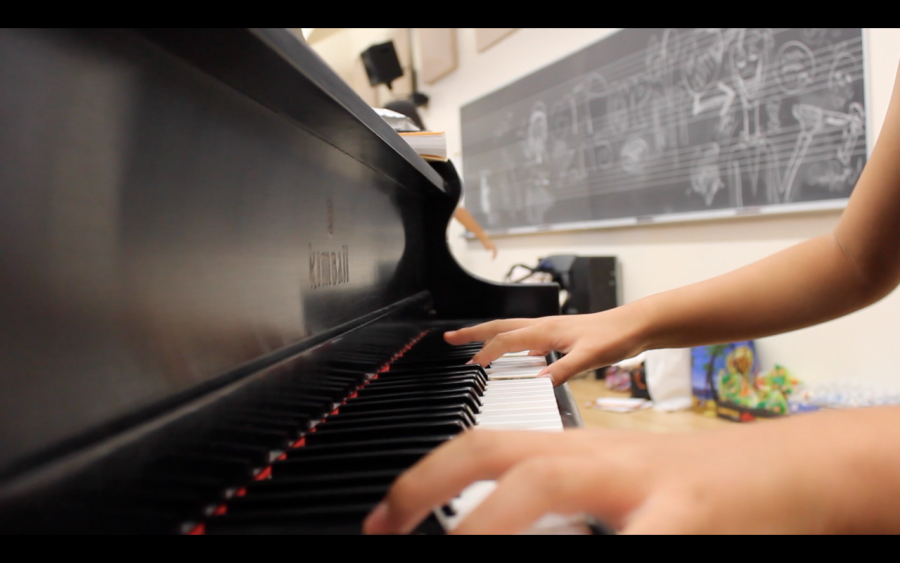 Chords for a cause: student musicians use their talent to help others in need