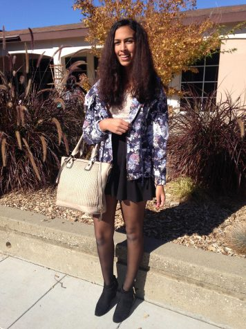 Transitioning wardrobes from summer to fall