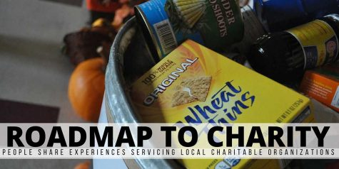 Going the Distance: Map to local charities around the bay area