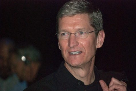 "Tim Cook's remarks about cheap computers being ""test machines"" raise questions at MVHS"