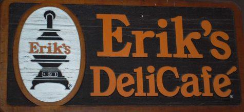 Restaurant Roulette: Erik's DeliCafé