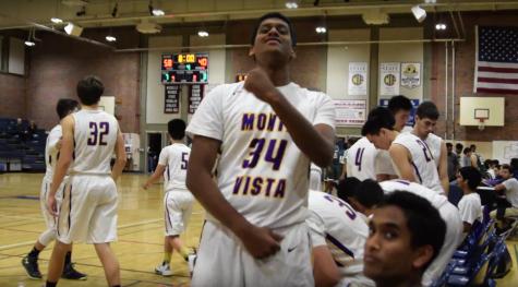 Highlight Reel: Boys basketball blows by Mt. Diablo HS