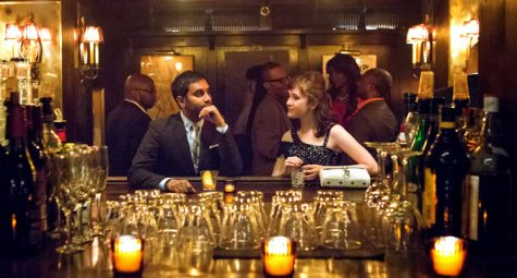 Aziz Ansari's hilarious 'Master of None' breaks convention flawlessly