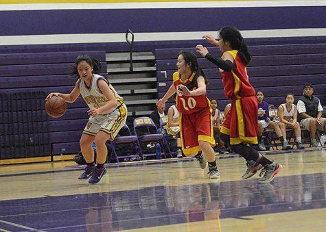 Liveblog: Girls basketball vs. Fremont HS