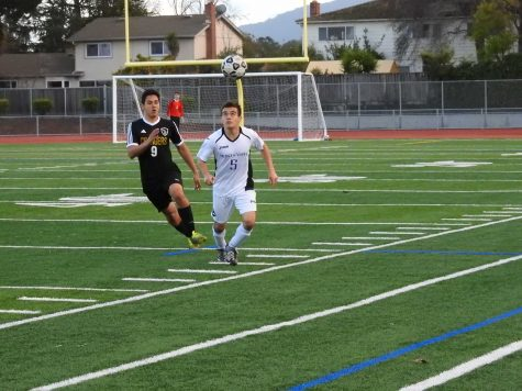 Boys soccer: Team secures 3-2 win against Wilcox HS