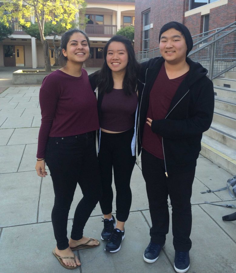 Star Wars Rally Week Dress Up Day 2: Twin Day