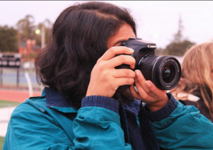 Photo club begins monthly photography contest