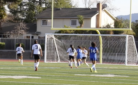 Girls soccer: Matadors suffer 5-0 loss to Los Altos HS