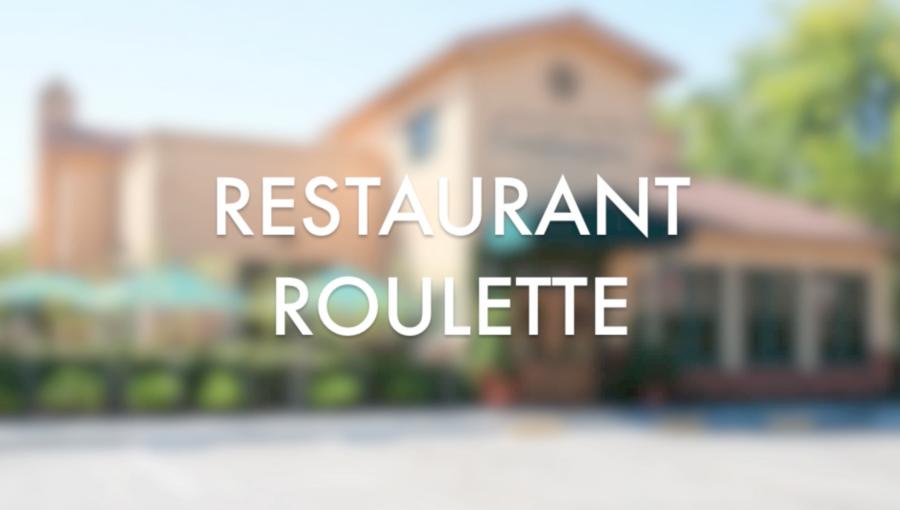 Restaurant Roulette: Fontanas Italian Restaurant