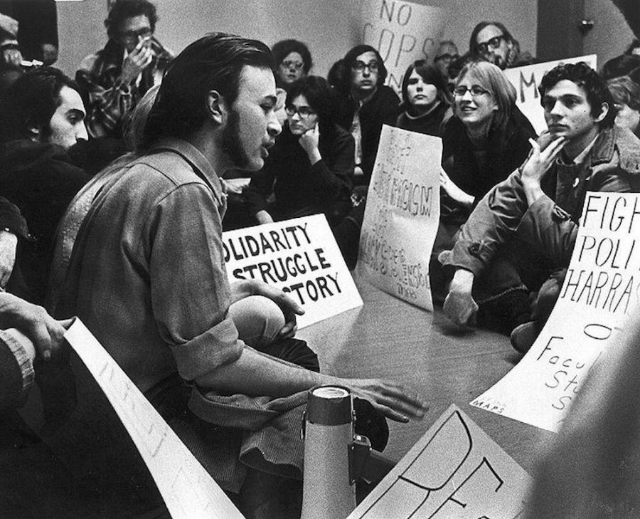 A Case for Ethnic Studies