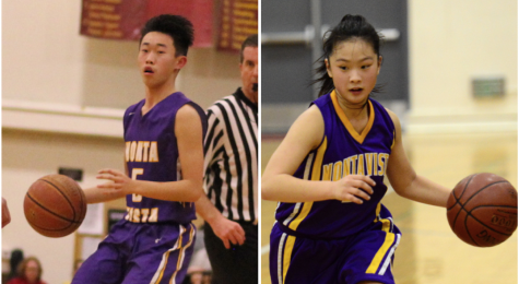 Basketball: Teams face off against Cupertino HS