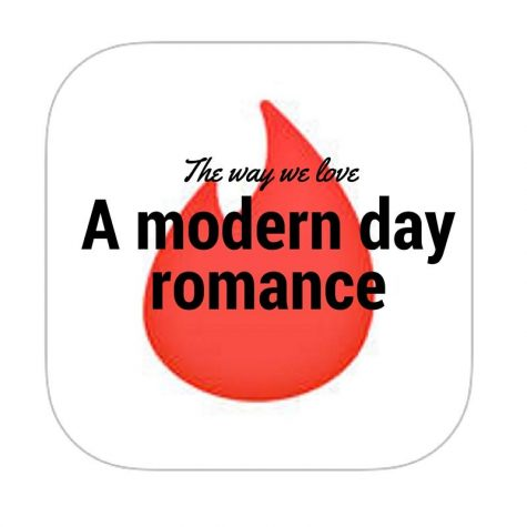 The way we love: A modern day romance