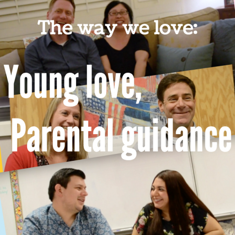 The way we love: Young love, parental guidance
