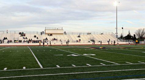 Girls soccer: Matadors end the season with win at senior night