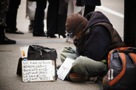 Homeless shunted aside as San Francisco prepared for Super Bowl