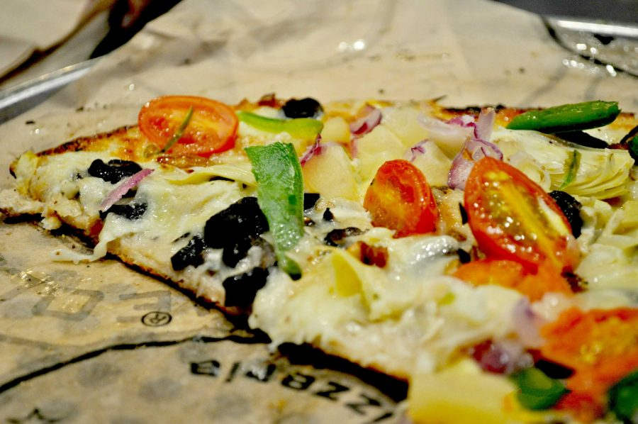 Pieology: The new evolution of pizzerias