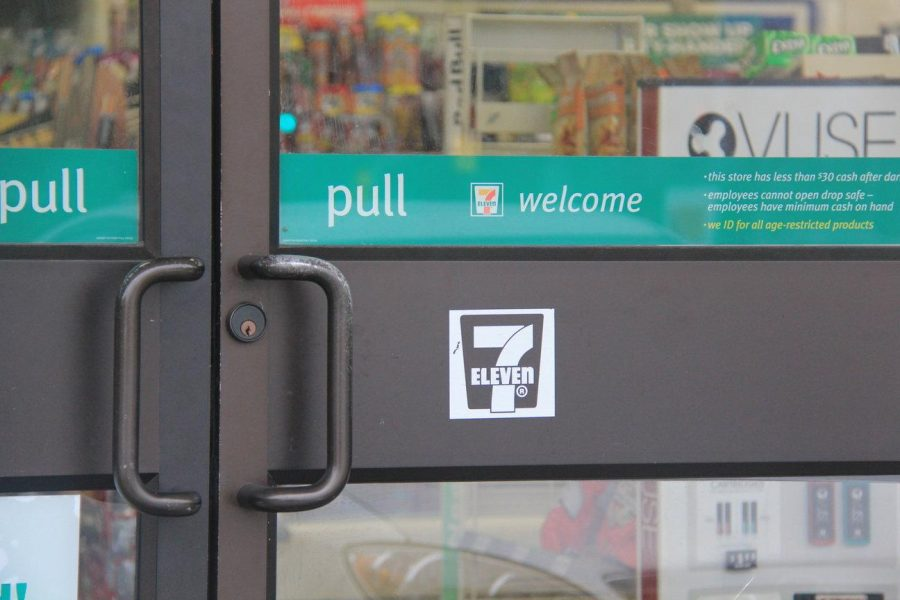 At your convenience: Stories from 7-Eleven
