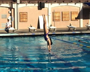 Diving: Season opens with new dives and high hopes