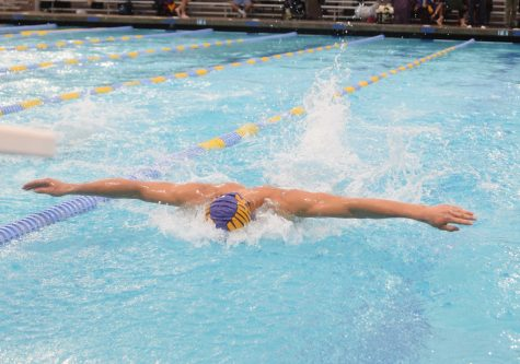 Swimming: Season begins with new coaches and diverse team