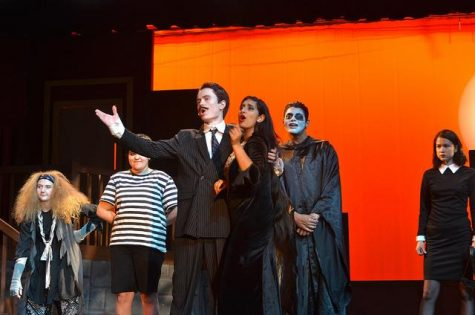 Drama's 'The Addams Family' is hilarious and refreshing