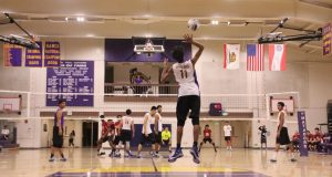 Liveblog: Boys volleyball takes on Los Altos HS in the second round of CCS