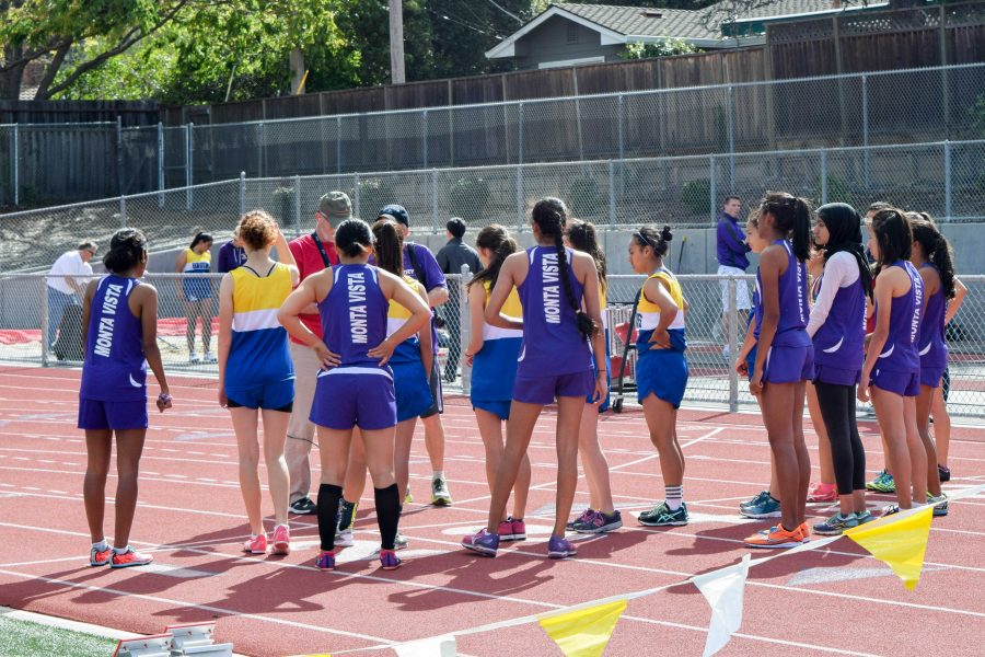 Track and Field: First home meet of the season brings multiple wins