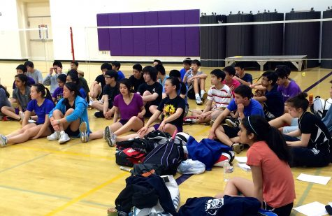 Badminton: Season begins with high expectations, new coaches and different training drills