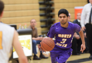 A look back: Two games that played big roles in boys basketball's season