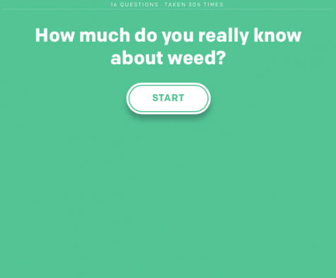 How much do you really know about weed?