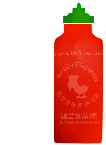 We are what we eat: Our stories with Sriracha