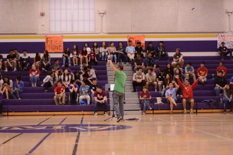 South Bay  Christian clubs come together for South Bay Unite-The Journey