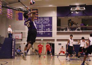 Boys volleyball: Matadors push past Saratoga HS