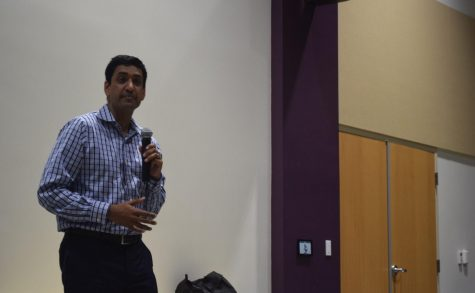 MV JSA Presents: A Career in Politics with Ro Khanna