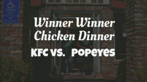Who did it better? KFC vs. Popeyes