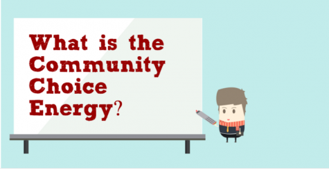 Silicon Valley Clean Energy proposes Community Choice Energy to residents