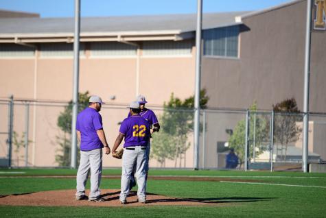 Baseball: Matadors edge SCHS to make it three straight wins