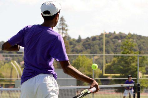 Boys tennis: Matadors pummel Los Gatos HS in first round of CCS