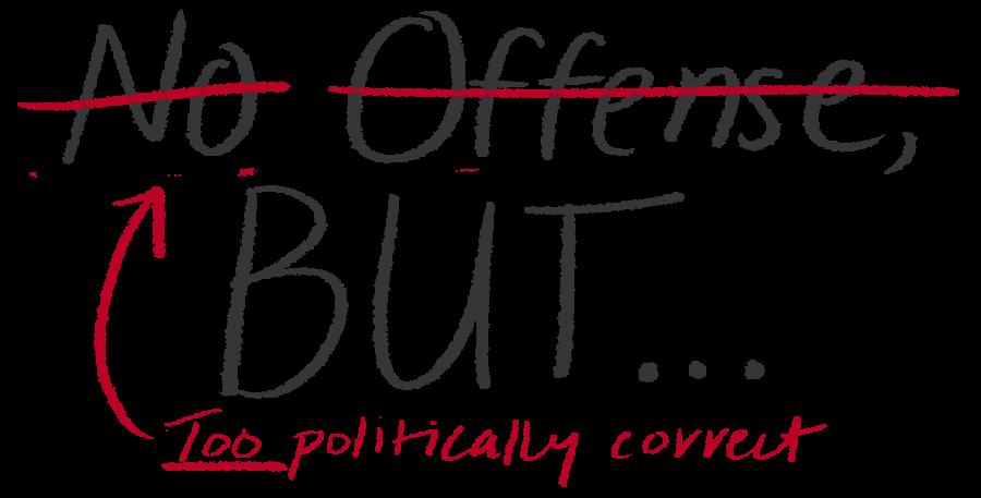No+offense%2C+but%3A+Examining+our+politically+correct+culture