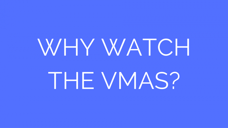 Man on the Street: VMA predictions