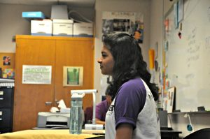 MVHS students discuss the purpose and successes of Link Crew