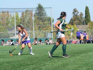 Field hockey: Team starts season off with win against Live Oak HS
